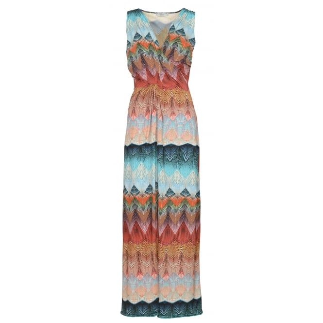 Be Fun Fendi maxi dress