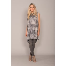 Ariella tunic dress
