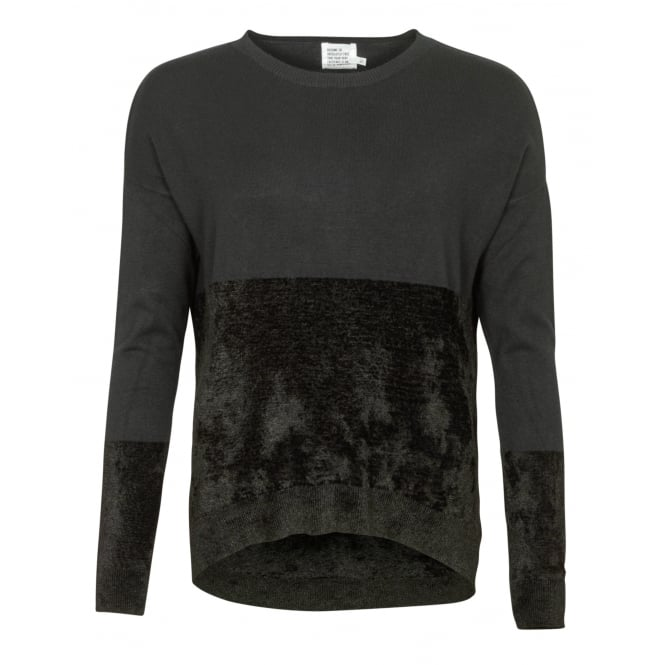 Free for Humanity Amber chenille jumper
