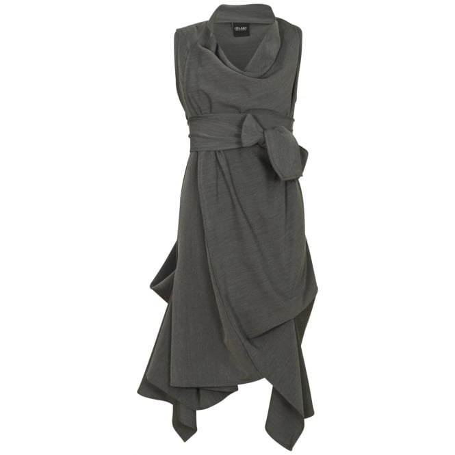 Jolaby Bethany ruched dress