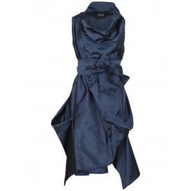 Bethany sheen ruched dress