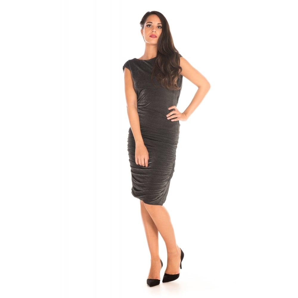 drapes drawstring products cool drape back shirttail wht jersey mini com large chaserbrand dress