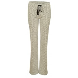 Dingo diamond print trouser