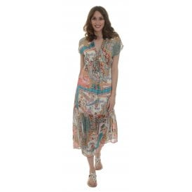 95dfdcdb7a6 Malini Georgia Dress