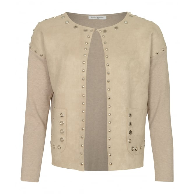 Malini Isabel knitted jacket