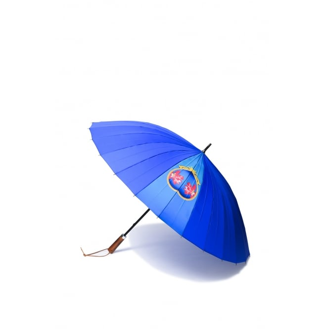 Malini Lotus love pagoda stick umbrella