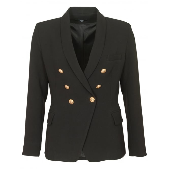 Mariely Chalou fitted blazer