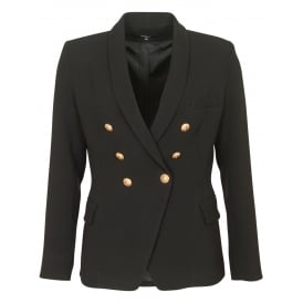 Chalou fitted blazer