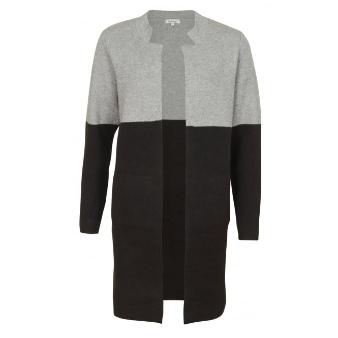 O De Mai Karen colour block cardigan