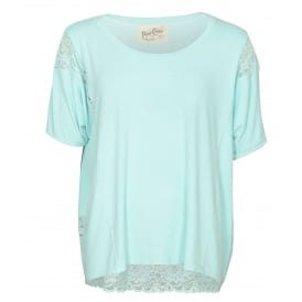 Eve lace top