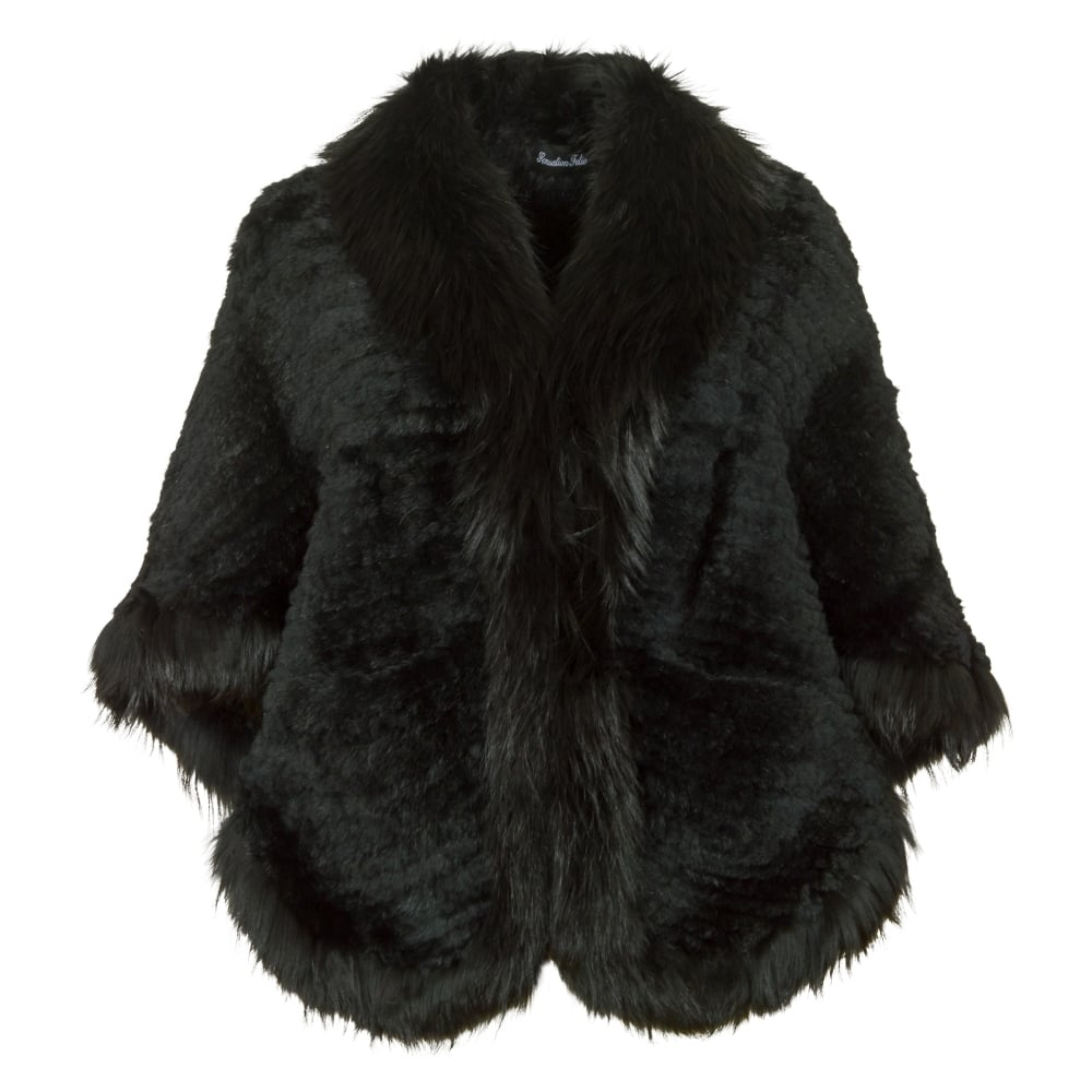 Sensation folie emilia fur cape departments from malini uk - Folie fur holzmobel ...