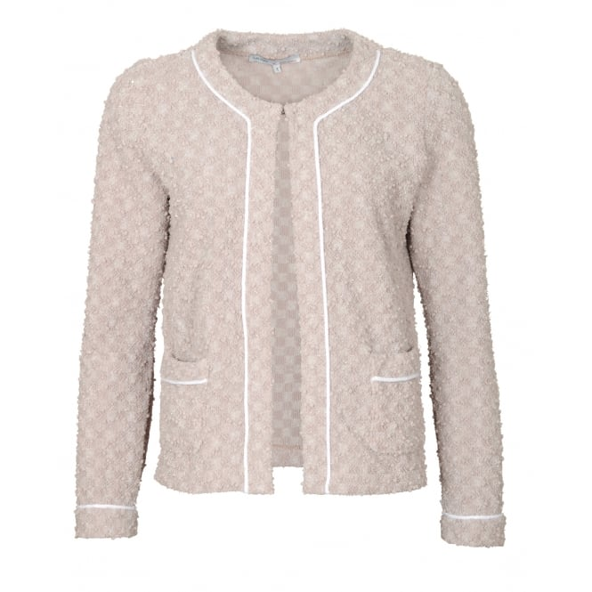 Sunlight-Paris Gemma boucle jacket