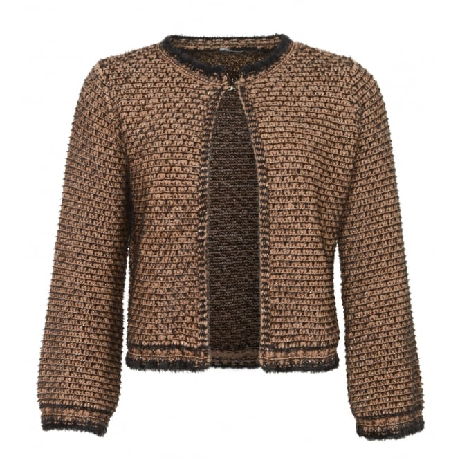 Tensione In Michelle knitted jacket