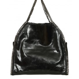 Celia leather bag