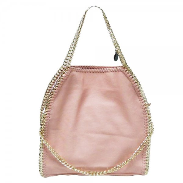 Vimoda Chain Border Metallic Bag